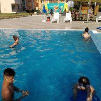 Premiérový plavecký kurz v Bulharsku (96/124)