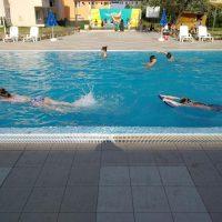 Premiérový plavecký kurz v Bulharsku (97/124)