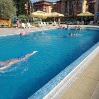 Premiérový plavecký kurz v Bulharsku (99/124)