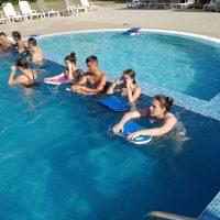 Premiérový plavecký kurz v Bulharsku (100/124)