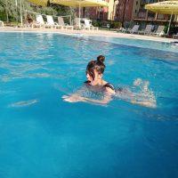 Premiérový plavecký kurz v Bulharsku (101/124)