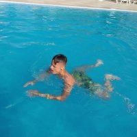 Premiérový plavecký kurz v Bulharsku (102/124)