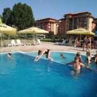 Premiérový plavecký kurz v Bulharsku (104/124)