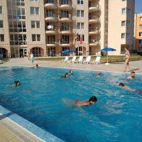 Premiérový plavecký kurz v Bulharsku (105/124)