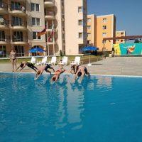 Premiérový plavecký kurz v Bulharsku (107/124)
