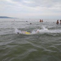 Premiérový plavecký kurz v Bulharsku (112/124)