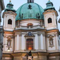 Predvianočná Bratislava a Viedeň (25/63)