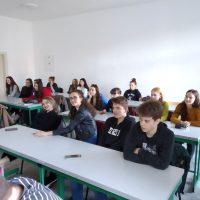 Protidrogová prednáška pre 1. ročník (3/9)