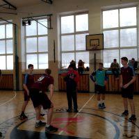 Regionálne kolo basketbalu chlapcov (2/6)