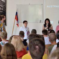 Rotary klub – zahraniční študenti (1/17)