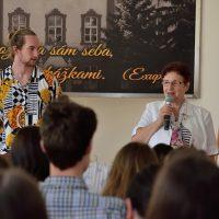 Rotary klub – zahraniční študenti (4/17)