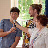 Rotary klub – zahraniční študenti (7/17)