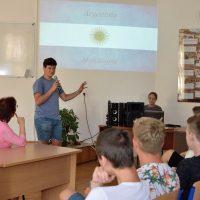 Rotary klub – zahraniční študenti (9/17)