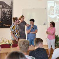 Rotary klub – zahraniční študenti (11/17)