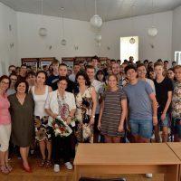 Rotary klub – zahraniční študenti (17/17)