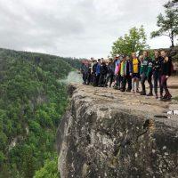 Slovenský raj a výlet 1.B (20/20)