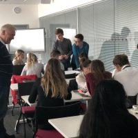 JUMP INTO JOB @ TSSK Praktikum pre žiakov - 1. workshop (12/24)