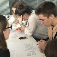 JUMP INTO JOB @ TSSK Praktikum pre žiakov - 1. workshop (13/24)
