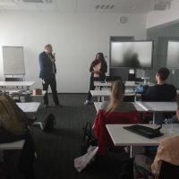 JUMP INTO JOB @ TSSK Praktikum pre žiakov - 1. workshop (14/24)