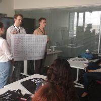 JUMP INTO JOB @ TSSK Praktikum pre žiakov - 1. workshop (16/24)