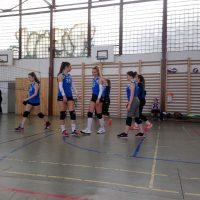 Volejbalový turnaj pri príležitosti Dňa študentstva (4/10)