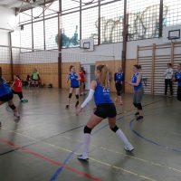 Volejbalový turnaj pri príležitosti Dňa študentstva (7/10)