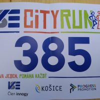 VSE City Run 2019 (3/25)