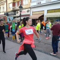 VSE City Run 2019 (12/25)