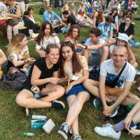 Školský výlet 1.D – Praha (6/15)