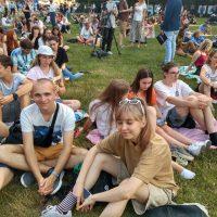 Školský výlet 1.D – Praha (7/15)