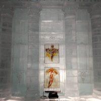 Ľadovo – zasnežené kráľovstvo (34/37)