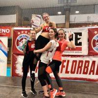 Majstrovstvá Slovenska v aerobiku (2/7)