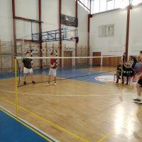 Regionálne finále v badmintone chlapcov (2/10)