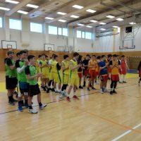 Regionálne kolo v basketbale chlapcov (4/6)