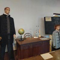 Literárno-historická exkurzia Revúca – Betliar (2/8)