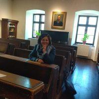 Literárno-historická exkurzia Revúca – Betliar (3/8)