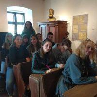 Literárno-historická exkurzia Revúca – Betliar (5/8)