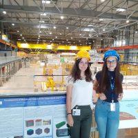Dva týždne v CERN-e (3/6)