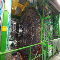 Dva týždne v CERN-e (5/6)