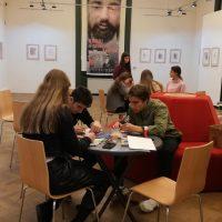 Dejiny umenia v múzeu (10/16)