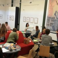 Dejiny umenia v múzeu (14/16)