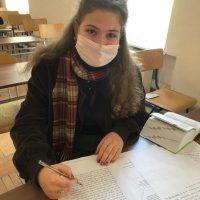 Písomné skúšky DSD 1 (2/9)