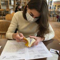 Písomné skúšky DSD 1 (3/9)