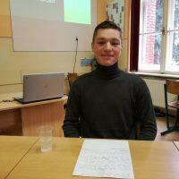 Jazykový diplom DSD 2 – ústna časť skúšky (3/13)
