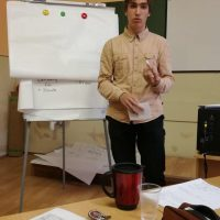 Jazykový diplom DSD 2 – ústna časť skúšky (4/13)
