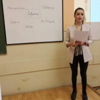 Jazykový diplom DSD 2 – ústna časť skúšky (6/13)