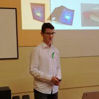 Jazykový diplom DSD 2 – ústna časť skúšky (8/13)