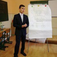 Jazykový diplom DSD 2 – ústna časť skúšky (12/13)