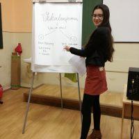 Jazykový diplom DSD 2 – ústna časť skúšky (13/13)