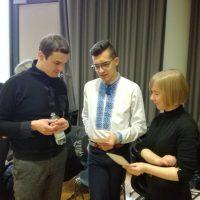 Erasmus Projekt: 1. mobilita (Saalfeld, Nemecko) (2/23)